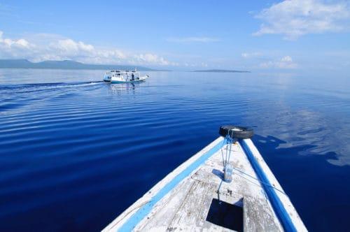 Bali Safari Boat Dive