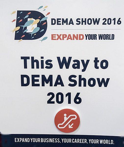 Wetpixel DEMA Report