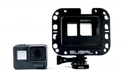 GoPro Housing Subal