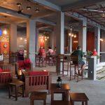 Lembeh resort behind the scenes
