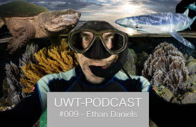 Ethan Daniels Podcast