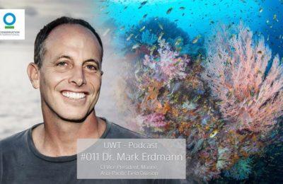 Mark Erdmann Podcast