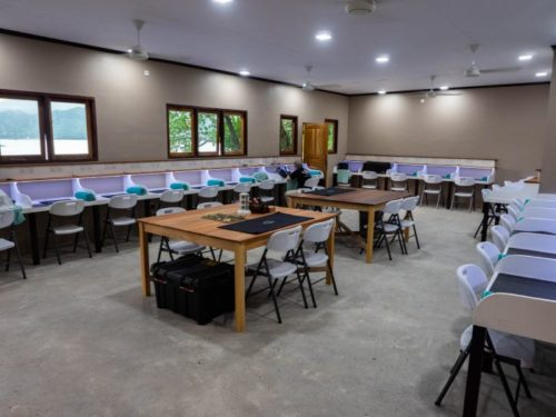 NAD Camera Room Lembeh Photo Workshop 2020