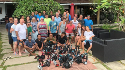 Lembeh Photo Workshop 2020