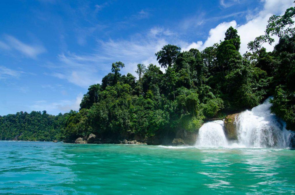 Raja Ampat and Triton Bay