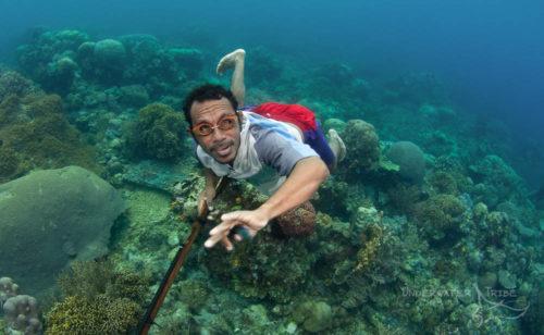 Atauro Fisherman