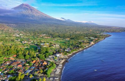Scuba Diving Bali Amed