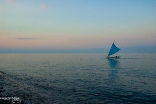 Bali Update Boat